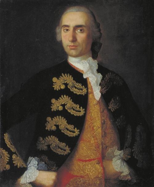 Вишняков Иван (1699-1761) (5 работ)