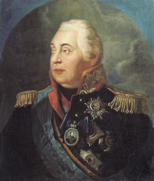 Волков Роман Максимович (1773-1831) (3 работ)