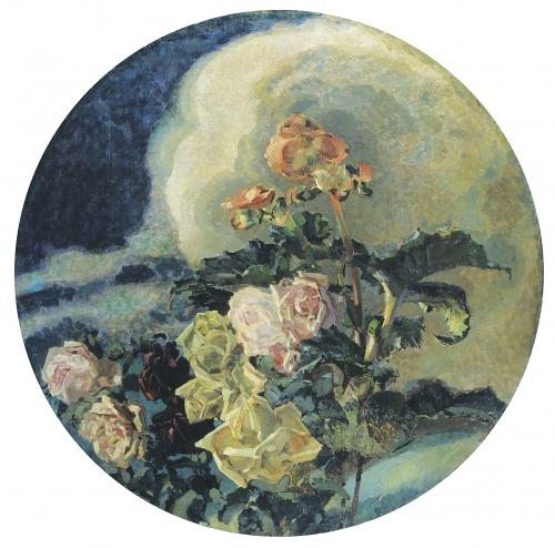 Врубель Михаил (1856-1910) (3 работ)