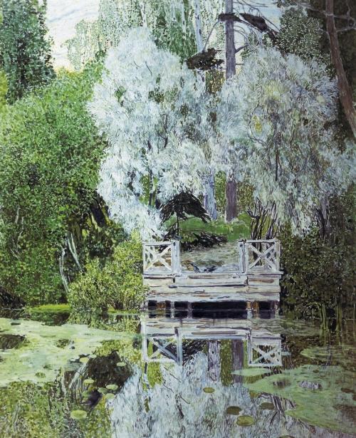 Головин Александр (1863-1930) (3 работ)