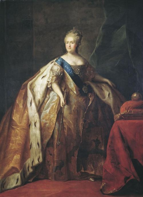 Дрождин Петр Семенович (1745(1749)-1805) (2 работ)
