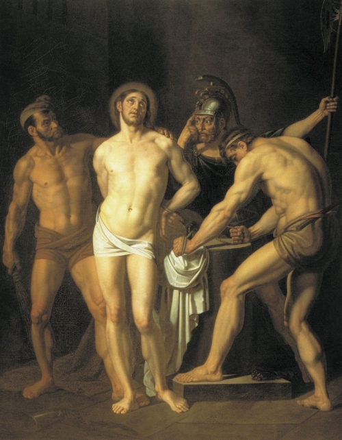 Егоров Алексей Егорович (1776-1851) (5 работ)