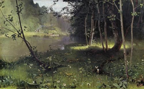 Дубовской Николай (1859-1918) (6 работ)