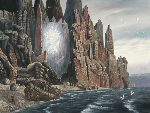 Иванов Всеволод Борисович (1950) (6 работ)