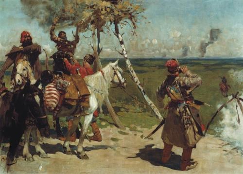 Иванов Сергей (1864-1910) (3 работ)