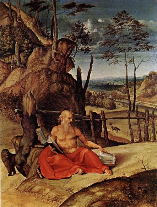 Лоренцо Лотто (Lorenzo Lotto) (1480 - 1556) - один из крупнейших венецианских живописцев (81 работ)