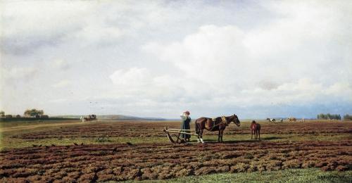 Клодт Михаил Константинович (1832-1902) (5 работ)