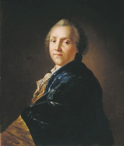 Лосенко Антон Павлович (1737-1773) (5 работ)