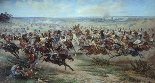Мазуровский Виктор (1859 - не ранее 1923) (3 работ)