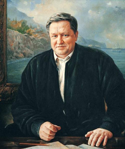 Нестеренко Василий Игоревич (45 работ)