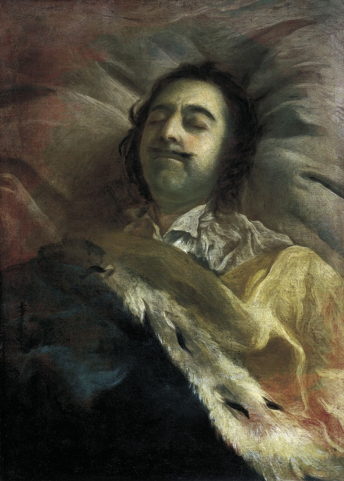 Никитин Иван Никитич (около 1680 - не ранее 1742) (3 работ)