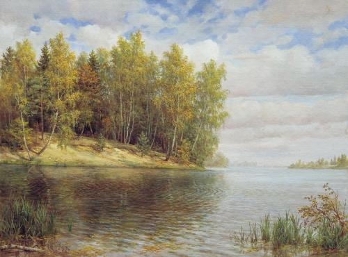 Никонов Владимир (1949) (2 работ)