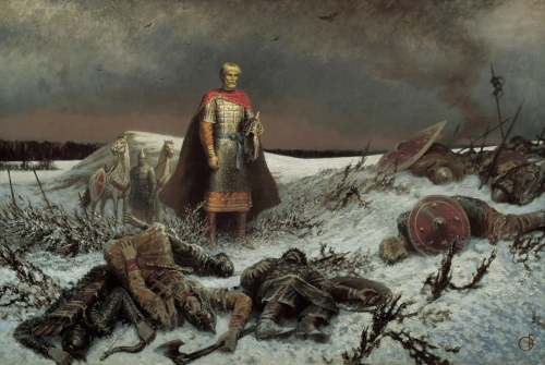Ольшанский Борис (1956) (39 работ)