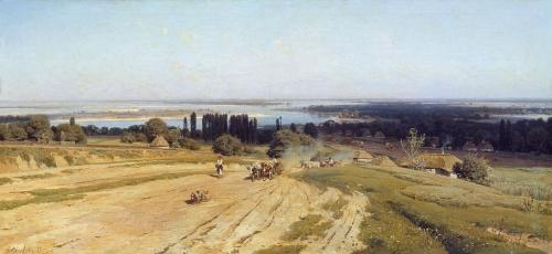 Орловский Владимир (1842-1914) (3 работ)