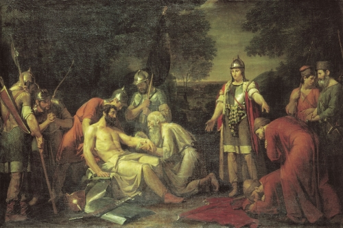 Сазонов Василий Кондратьевич (1789-1870) (2 работ)