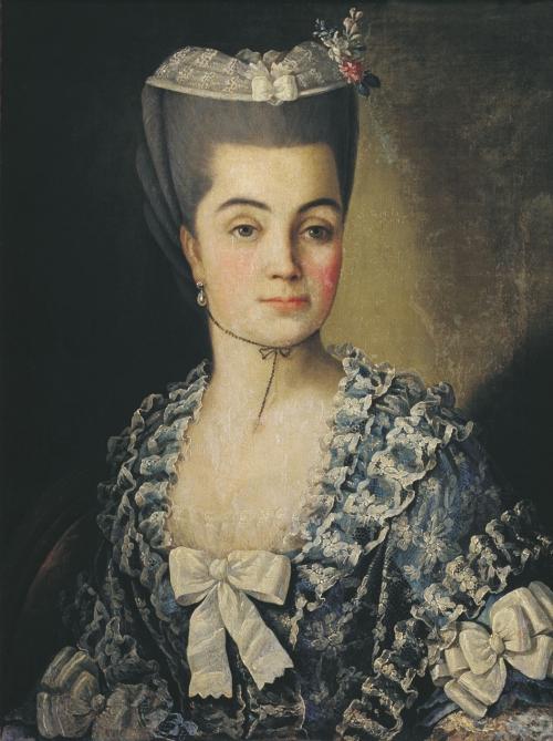 Сердюков Григорий (около 1744 - после 1785) (4 работ)