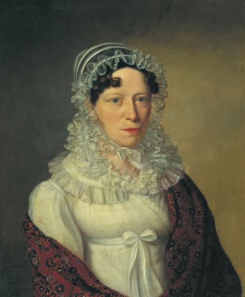 Смирновский Иван (до 1783-не ранее 1825) (3 работ)
