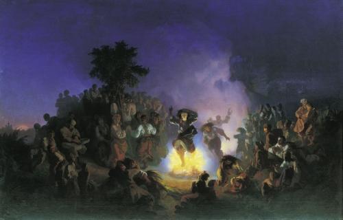 Соколов Иван (1823-1918) (2 работ)
