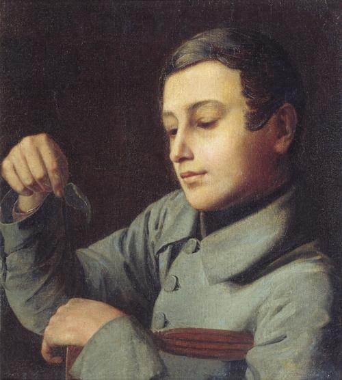 Ступин Александр Васильевич (1776-1861) (2 работ)