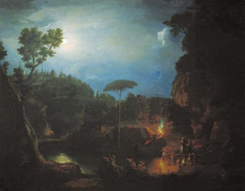 Танков Иван Михайлович (1740(41)-1799) (2 работ)
