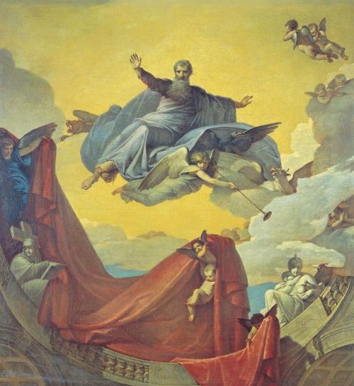 Шебуев Василий Кузьмич (1777-1855) (3 работ)