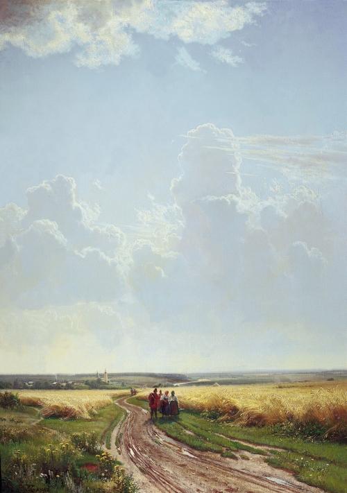 Шишкин Иван (1832-1898) (22 работ)