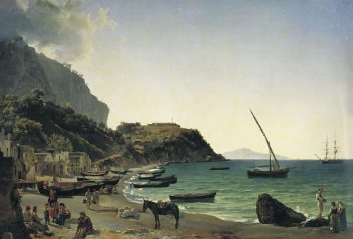 Щедрин Сильвестр Феодосиевич (1791-1830) (2 работ)