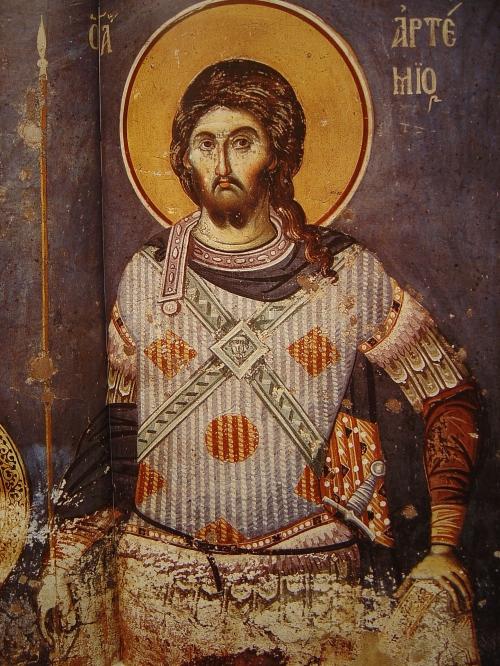 Святой мученик федор гусев