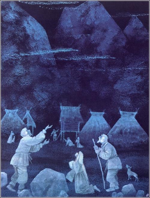 Картины западных художников маслом. Часть 71 (389 работ)