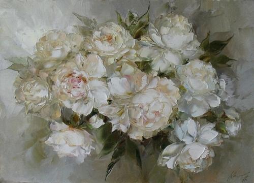 Художник Кравченко Оксана (92 работ)