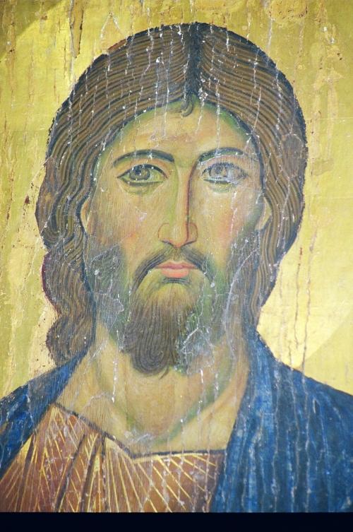 Иконы Синая (120 икон)