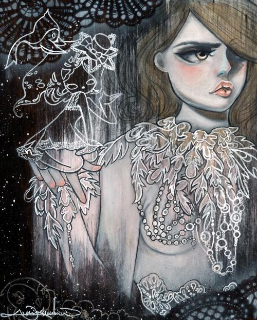 Artworks by Ayami Kawashima (29 работ)