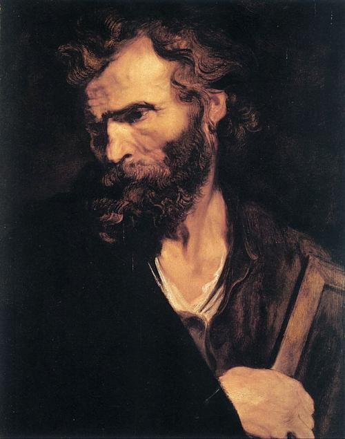 Художник Sir Antony van Dyck (1599-1641) (67 работ)