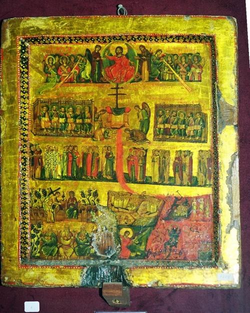 Иконы Синая Part 2 (142 икон)