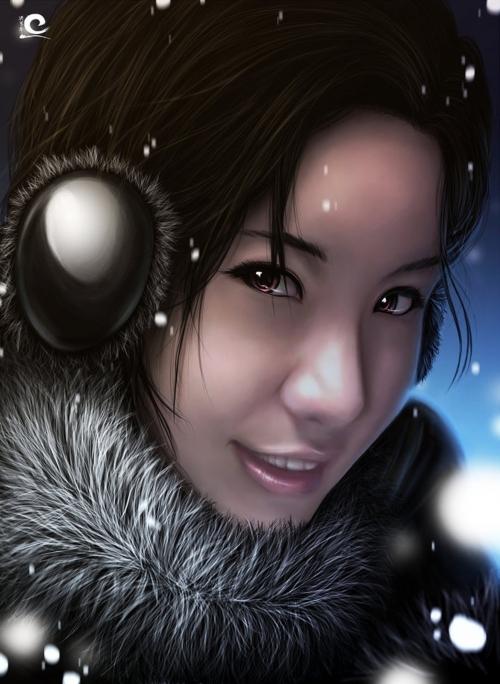 Художник Christopher Ang (16 работ)