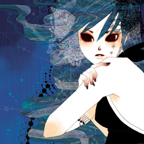 Кадзуко Танигучи (101 работ)