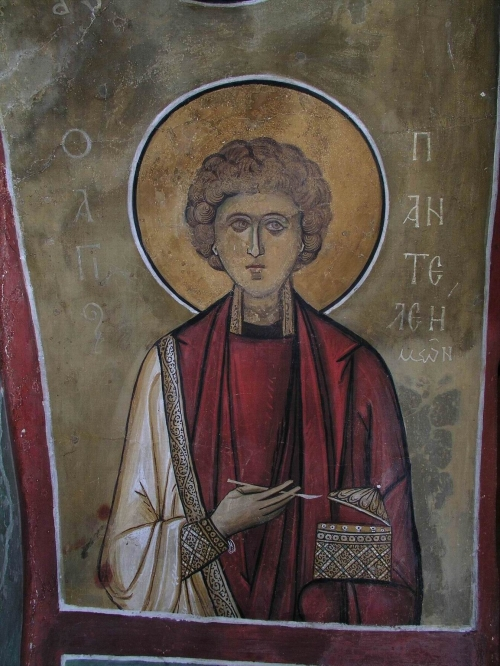 Фрески Кипра. Часть 2 (50 икон)