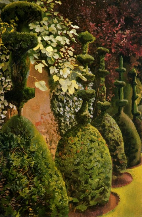 Работы Stanley Spencer (208 работ)