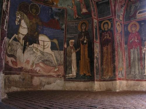Фрески Кипра.Часть 3 (100 икон)