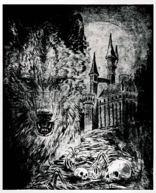Работы японского художника под ником Monster Lovers (Aogachou) (30 работ)