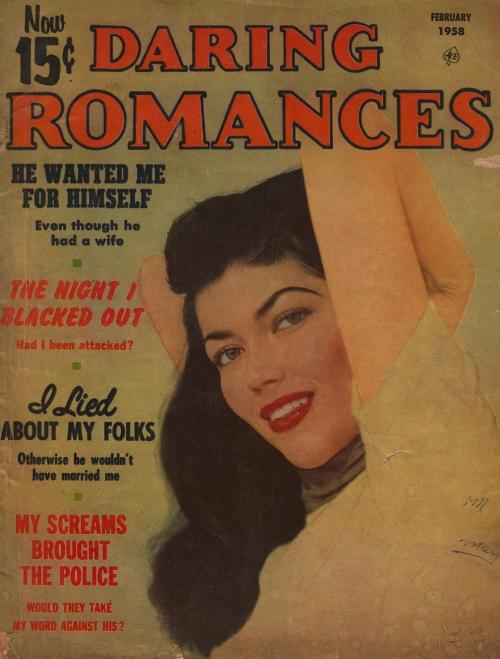 Обложки старых журналов - Covers of old magazines (82 страниц)