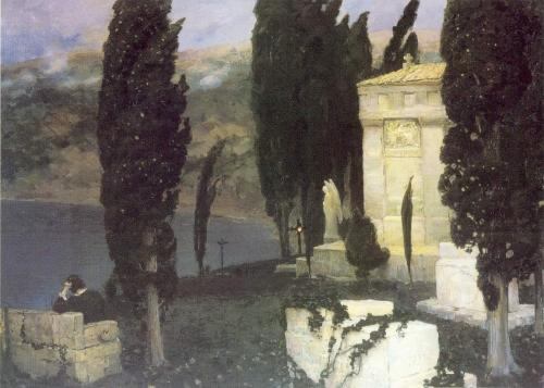Васнецов Апполинарий Михайлович (16 работ)