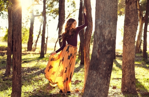 Amanda Fordyce (235 фото)
