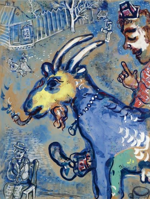 """Парижская школа Модерна (XIX-ХХ век) на аукционе """"Сотбис"""" (453 работ)"""