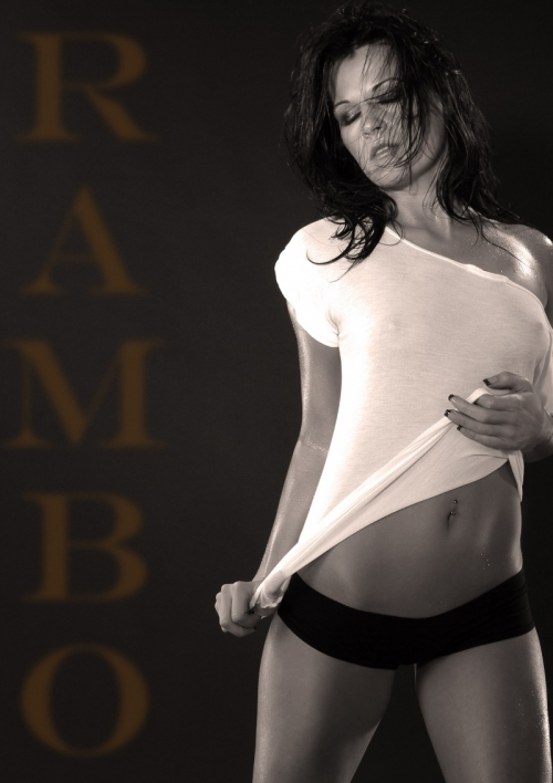 Фотограф Sam Rambo (58 фото)