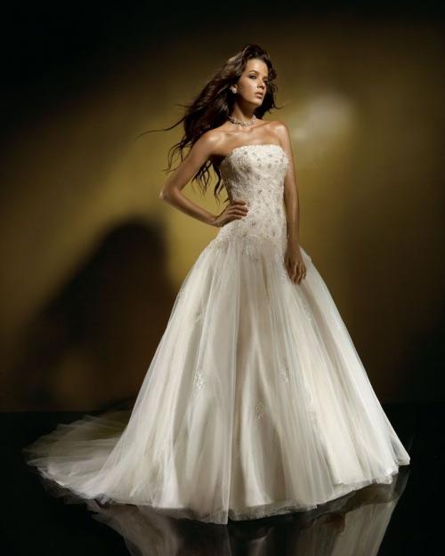 Свадебная мода 2011-2012 (281 фото)