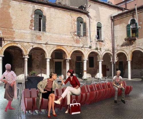 Industrial Design-Camillo Vanacore. Italy (56 работ)