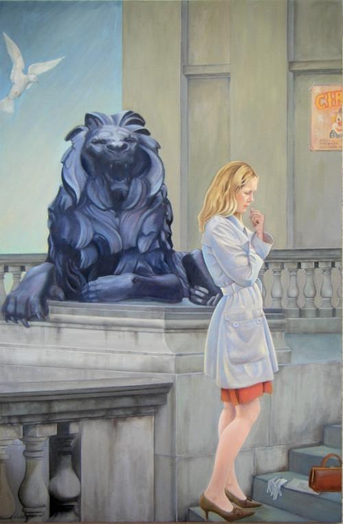 Artworks by Jane Eccles (45 работ)