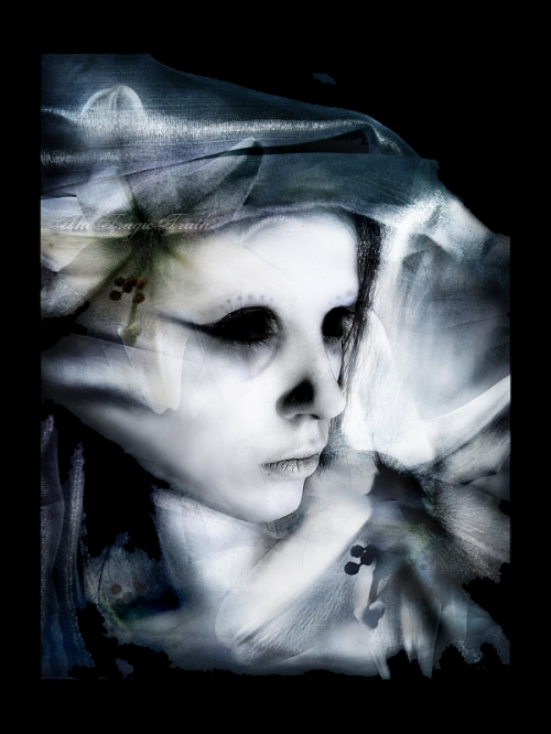 Horror Images pack (97 работ)