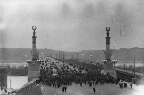 Киев. Фотоальбом 1943-1970 (307 фото) (Часть 2)